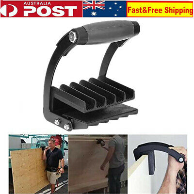 1pcs Gorilla Gripper Panel Carrier Plywood Carrier Handy Grip Board Lifter handy