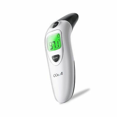 QQcute Digital Infrared Forehead Thermometer More Accurate Medical Fever Body...