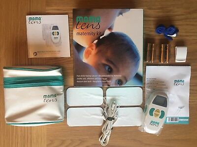 Mama Tens Maternity TENS Machine. Brand New. KEEP not rent. Pain Relief, Labour