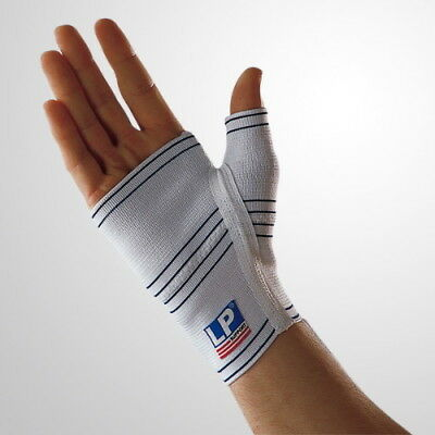 LP 605 Palm Hand Support Wrist Sleeve Splint Brace Wrap Sports Thumb Guard Glove