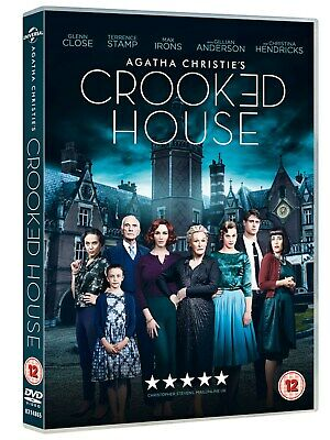 Agatha Christie's Crooked House [DVD]