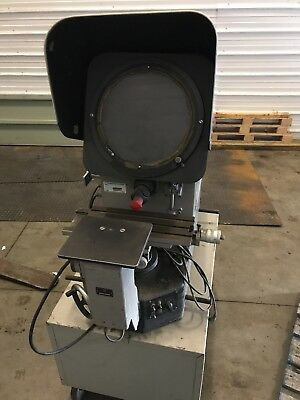 Mitutoyo PH-350 Optical Comparator