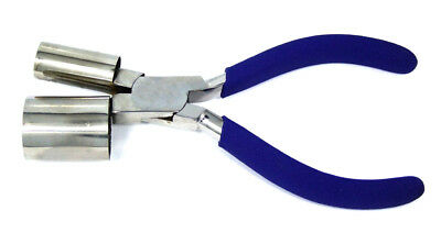 """Double Cylinder Ring Bending Pliers 5/8""""- 1"""""""
