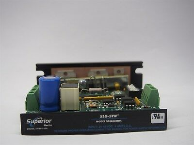 Superior Electric Slo-Syn SS2000MD4 Stepper Motor Drive Card