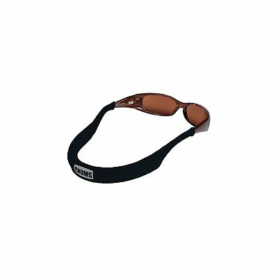 Chums Floating Neo Eyewear Retainer, Black