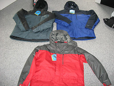 COLUMBIA Men's PATHTOANYWHERE II Jacket,AllSizes&Colors,100%Polyester,MSRP$150.0