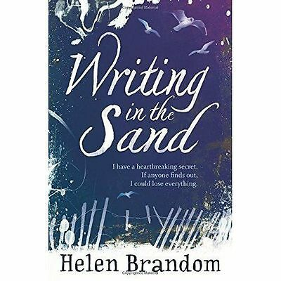 Writing in the Sand by Helen Brandom (Paperback) New Book