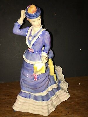 Royal Doulton Figurine LADY EATON HN 3623 LIMITED EDITION 2500 ISSUED 1997 MINT
