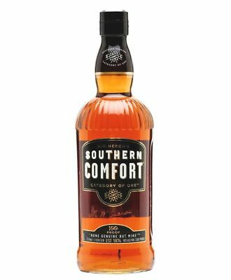 Southern Comfort 100 Proof Liqueur 1000ml