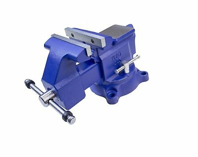 "Yost Vises 465 6.5"" Combination Pipe and Bench Vise 6.5 inches"