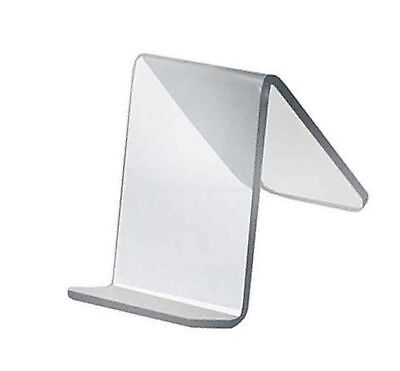 6-pack SourceOne 6 Acrylic Easel Book Holder Rack Stand