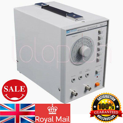 220v High Frequency Signal Generator RF Raido Frequency 100 KHz ~ 150MHz in UK