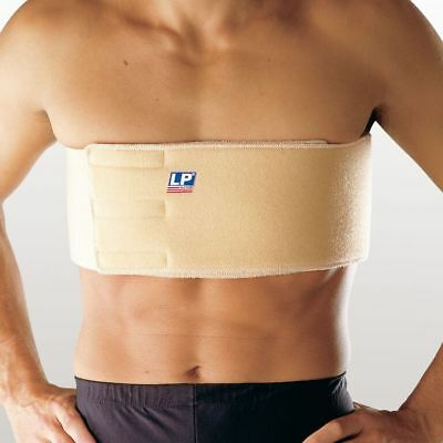 LP 910M Men Rib Belt Thoracic Fracture Bruise Support Brace Cough Chest Pain NHS