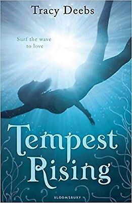 Tempest Rising by Tracy Deebs (Paperback) New Book
