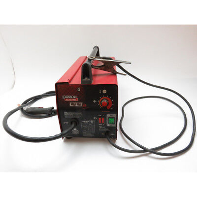 Lincoln Electric Weld Pack Hd Feed Welder In Pick Up Only