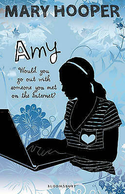 Amy by Mary Hooper (Paperback) New Book
