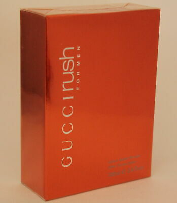 Gucci - Rush - After Shave Lotion 100 ml