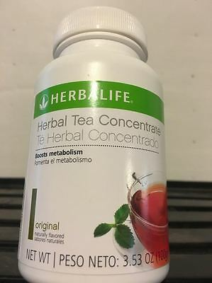 Herbalife Large 3.53oz Herbal Tea Concentrate - Original