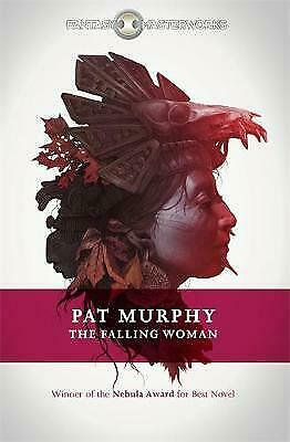 The Falling Woman by Pat Murphy (Paperback) New Book
