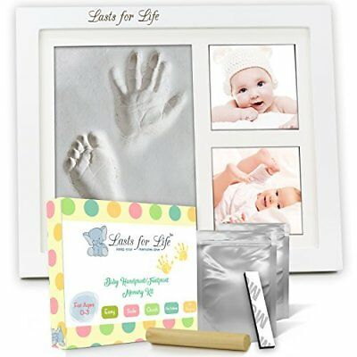The Grandparent Gift Co, Story of Life Pregnancy Gift Frame