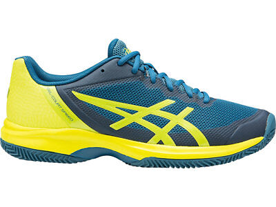 || BARGAIN || Asics Gel Court Speed Mens Tennis Shoes (D) (4589) [Herringbon]