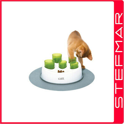 Catit 2.0 Cat Senses Food Digger