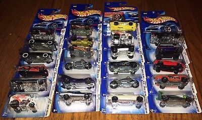 Hot Wheels 2004 First Editions Number #2