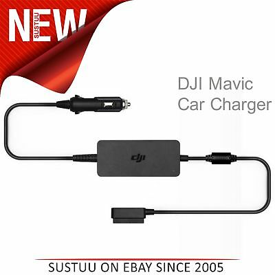 DJI CP.PT.000562│Mavic Car Charger│Fastest Charging│Low Voltage Protection