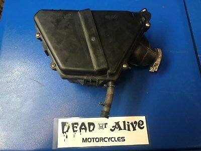 Lexmoto Zsx-F 125,  Complete Air Box (With Filter)