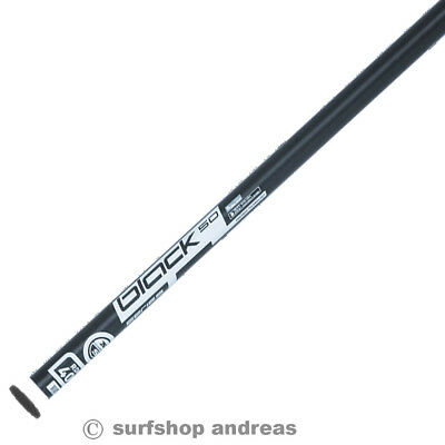 North Sails Mast Windsurfen Black50% RDM 400cm 2018