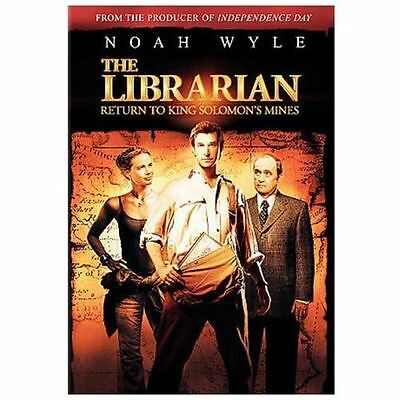 the librarian return to king solomons mines full movie 123movies
