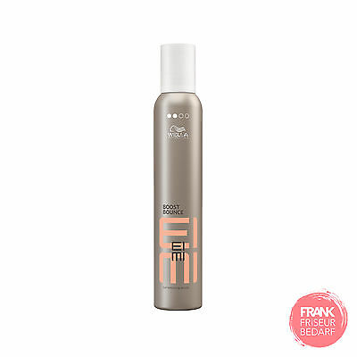 Wella Professionals EIMI Boost Bounce Lockenschaum 300ml