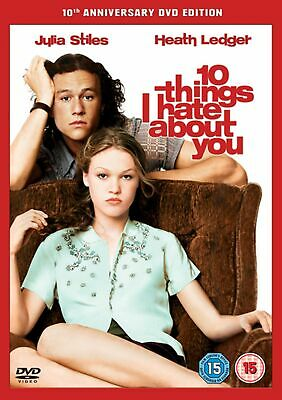 10 Things I Hate About You: 10th Anniversary Edition (10th Anniversary Edition