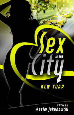 Sex in the City - New York (Paperback) New Book