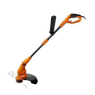 """WG119 WORX 15"""" Electric Dual-Line 2-in-1 Grass Trimmer & Edger"""