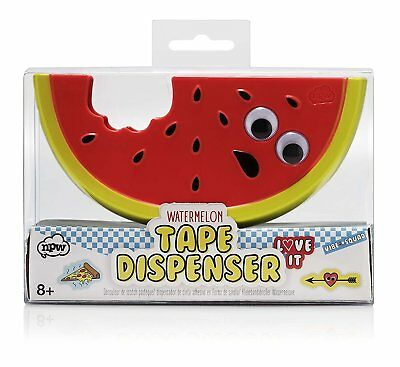 NPW Vibe Squad Watermelon Tape Dispenser