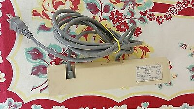 Vintage Yamaha PS-20 Automatic Bass Adapter / Keyboard PP-1 Power Supply cord