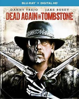 Dead Again In Tombstone New Blu-Ray Disc