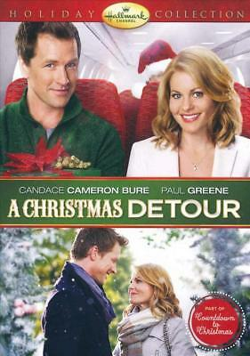 Christmas Detour [2015] New Dvd