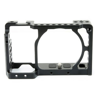 NICEYRIG DSLR Cage for a6500 a6300 a6000 ILCE-6300 NEX-7 Camera Rig Support