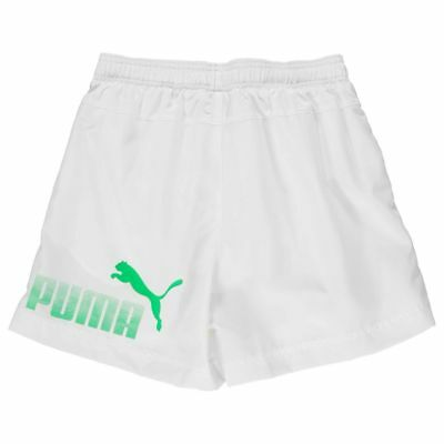 Puma Beach Shorts Junior Garçon 7 - 8 ans 128 cm sport