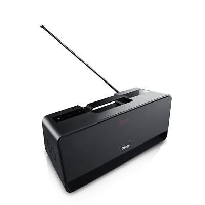 Teufel BOOMSTER neues Modell, Streaming Bluetooth Portable Wireless