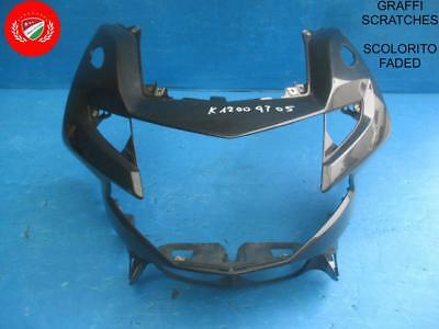 Pare-Corps Hull Bmw K1200 Gt 2006 2008