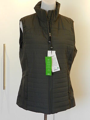 Abacus Doon Golf  Weste Damen waterproof Gr.XL   UVP 100€