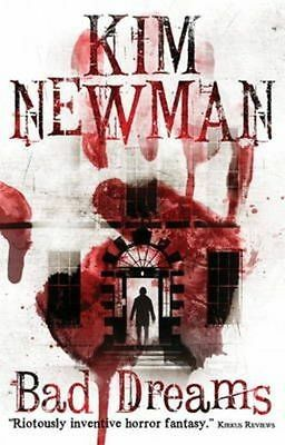 Bad Dreams by Kim Newman, Paperback, New Book