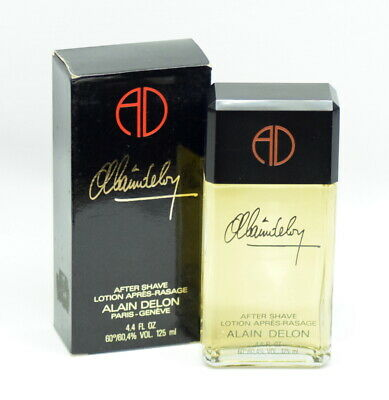 Alain Delon - AD - classic - After Shave Lotion 125 ml - not Spray