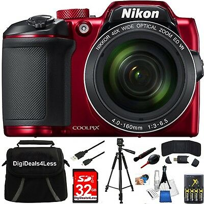 how to connect nikon coolpix b500 to wifi