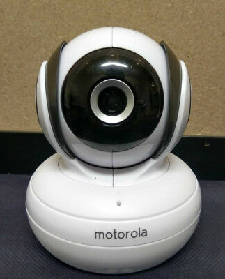 Motorola MBP36SBU Digital Video Baby Wireless Replacement/Extra Camera