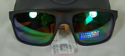 468ede1901a Oakley Men s mainlink Prizm Shallow Water Polarized Sunglasses oo9264