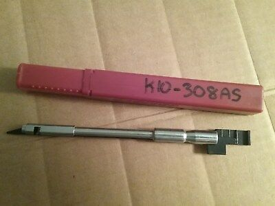 SUNNEN K10-308AS Honing MANDREL with WEDGE $20.00 each NEW in PACKAGE USA Made